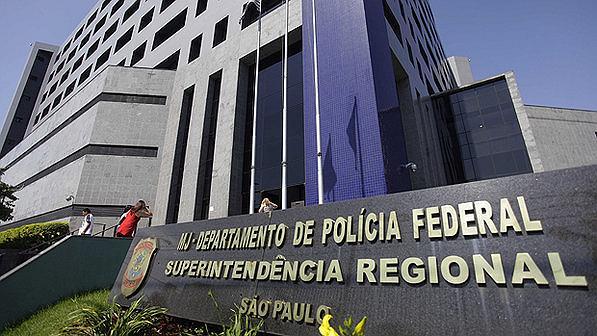 Esquema de lavagem de dinheiro é investigado pela Polícia Federal em SP e MG