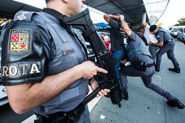 Governo anuncia linha de crédito de R$ 42 bi para segurança pública dos estados