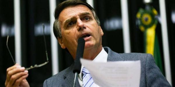 Bolsonaro lidera corrida presidencial entre eleitores de São Paulo, diz pesquisa