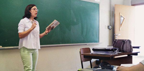 Inscrições para programas de formação de professores começam nesta semana