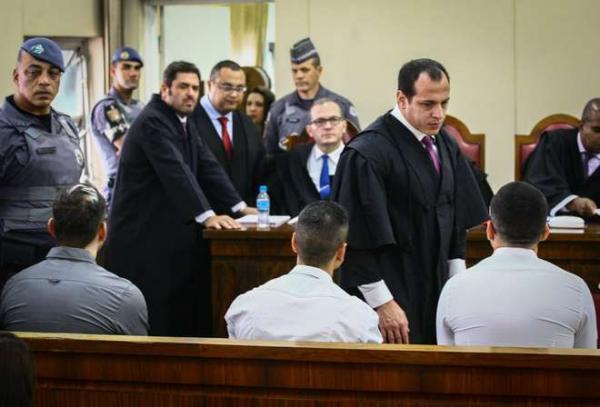 Julgamento de policial acusado de chacina tem revelação de nomes de testemunhas