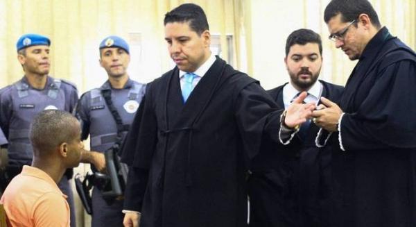Defesa vai recorrer de sentença que condenou policial por chacina em Osasco