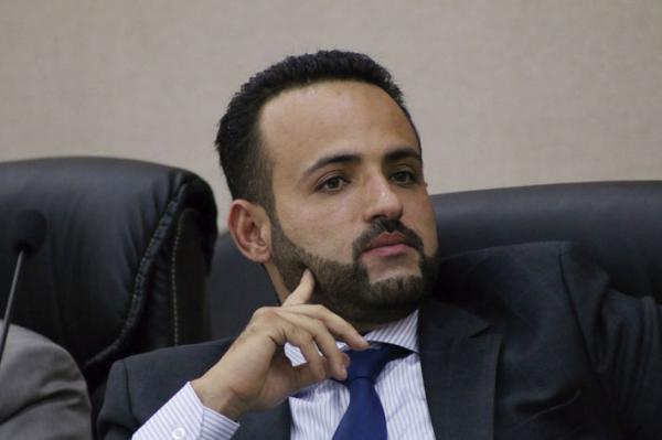 Ney Santos pede licença para Câmara Municipal e deixará a prefeitura