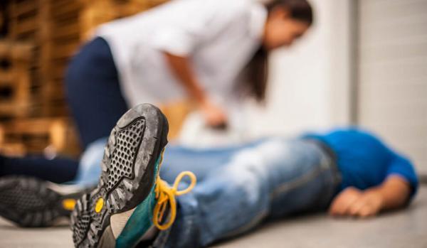 A cada quatro horas e meia, uma pessoa morre vítima de acidente de trabalho no Brasil