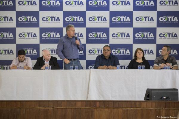 Plano de mobilidade segue para apreciação da Câmara de Cotia
