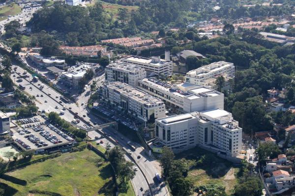 Prefeitura apresenta o 'Revitaliza Cotia Granja Viana'