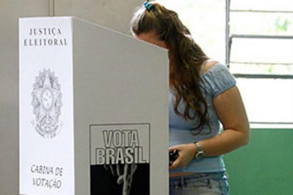 Mulheres representam 52% do eleitorado brasileiro
