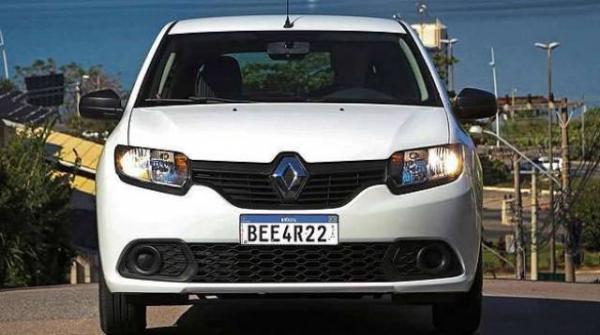 Novo modelo de placas de veículos começa a valer em 1º de setembro
