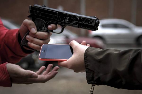 Vítimas de roubos de celulares podem pedir o bloqueio do aparelho pela internet