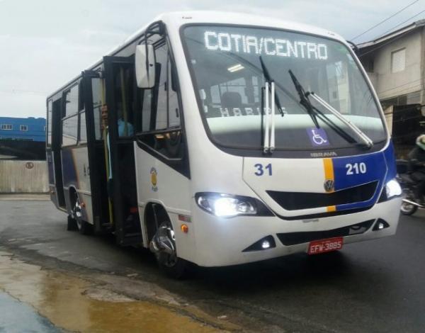 Prefeitura vai discutir regras e futuro dos perueiros em Cotia