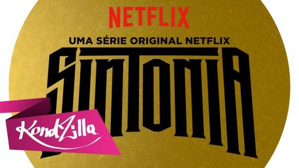 Netflix e Kondzilla fecham parceria!