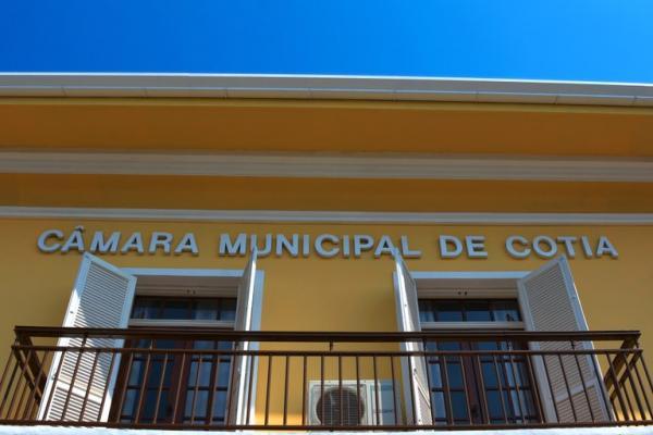 7ª Sessão Ordinária do Legislativo Municipal é nesta terça-feira