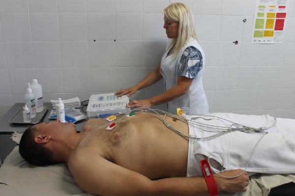 Unidades de Saúde ganham novos eletrocardiogramas e autoclaves