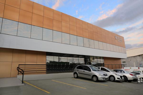 Grupo NotreDame Intermédica inaugura Centro Clínico em Cotia
