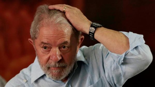STF nega pedido de habeas corpus a Lula; placar ficou em 6 a 5