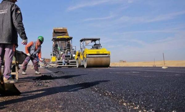 Marcio Camargo conquista asfalto para cinco municípios do interior