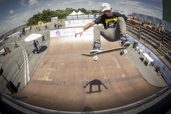 Circuito Paulista de Skate começa na região no sábado