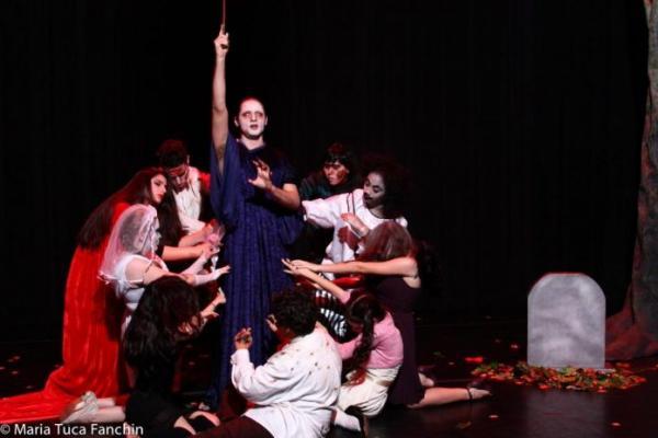 Cultura Inglesa promove o 42º Drama Festival