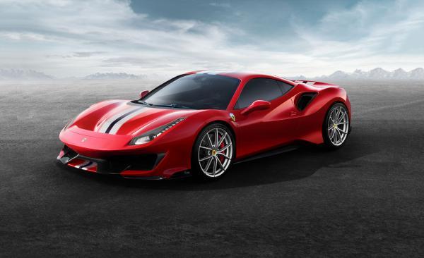Ferrari, Lamborghini, Maserati e Rolls-Royce lançam novos modelos no Salão do Automóvel 2018