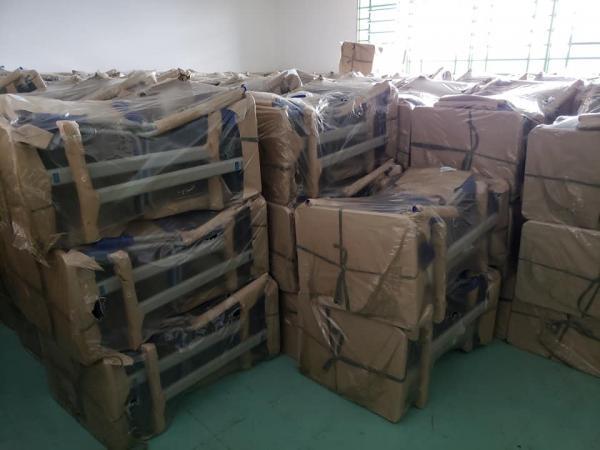 Prefeitura de Cotia vai substituir mais de 3,9 mil carteiras escolares