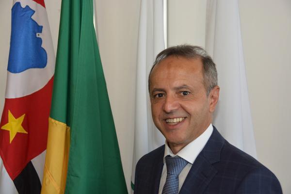 Vereador Dr. Castor é eleito novo Presidente da Câmara de Cotia