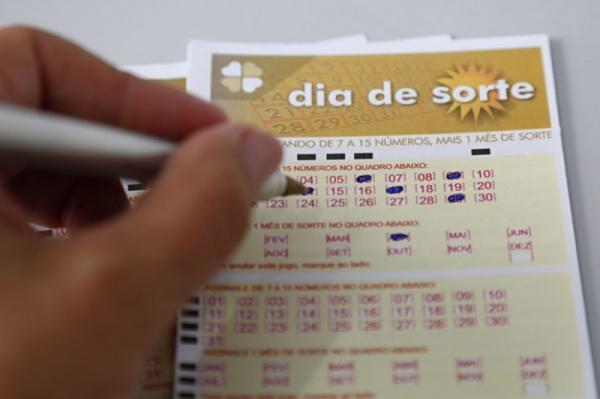 Aposta de Cotia leva quase 400 mil na loteria