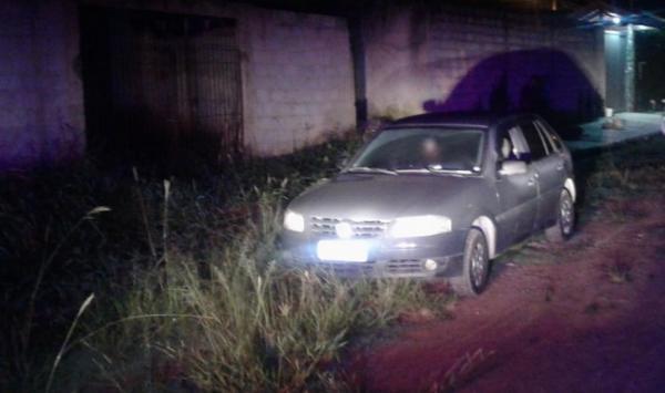 Pedófilo é flagrado no carro com menina de 10 anos em Cotia
