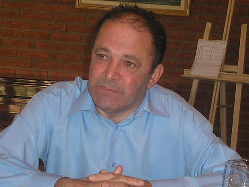Morre Nelsinho 'Jaba' ex vereador de Cotia