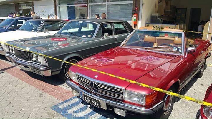 CARRO: Encontro reunirá apaixonados por carros antigos