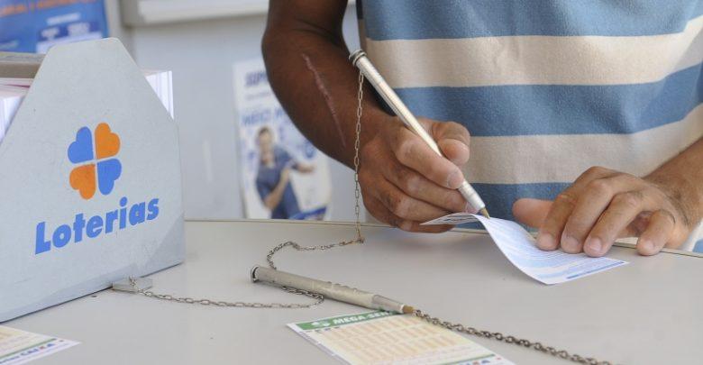 Aposta fatura R$500 mil na Loteria Federal deste sábado (20)