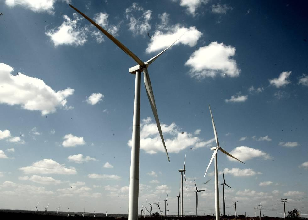Brasil tem novo recorde diário em geração de energia eólica