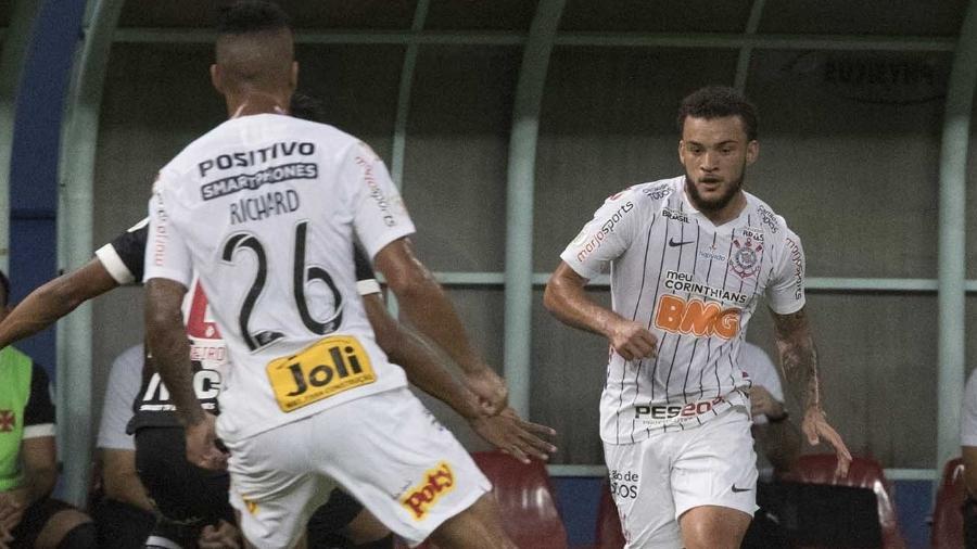 Imagem: Daniel Augusto Jr/Ag. Corinthians