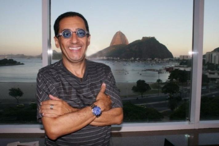 Jorge Kajuru justifica sumiço por ter recebido ameaça de morte