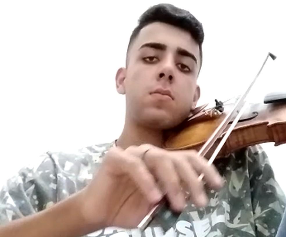 Violinista da Igreja Congregação Cristã morre após ser agredido por PM em Carapicuíba