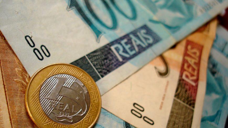 Economia brasileira cai 0,2% no primeiro trimestre do ano
