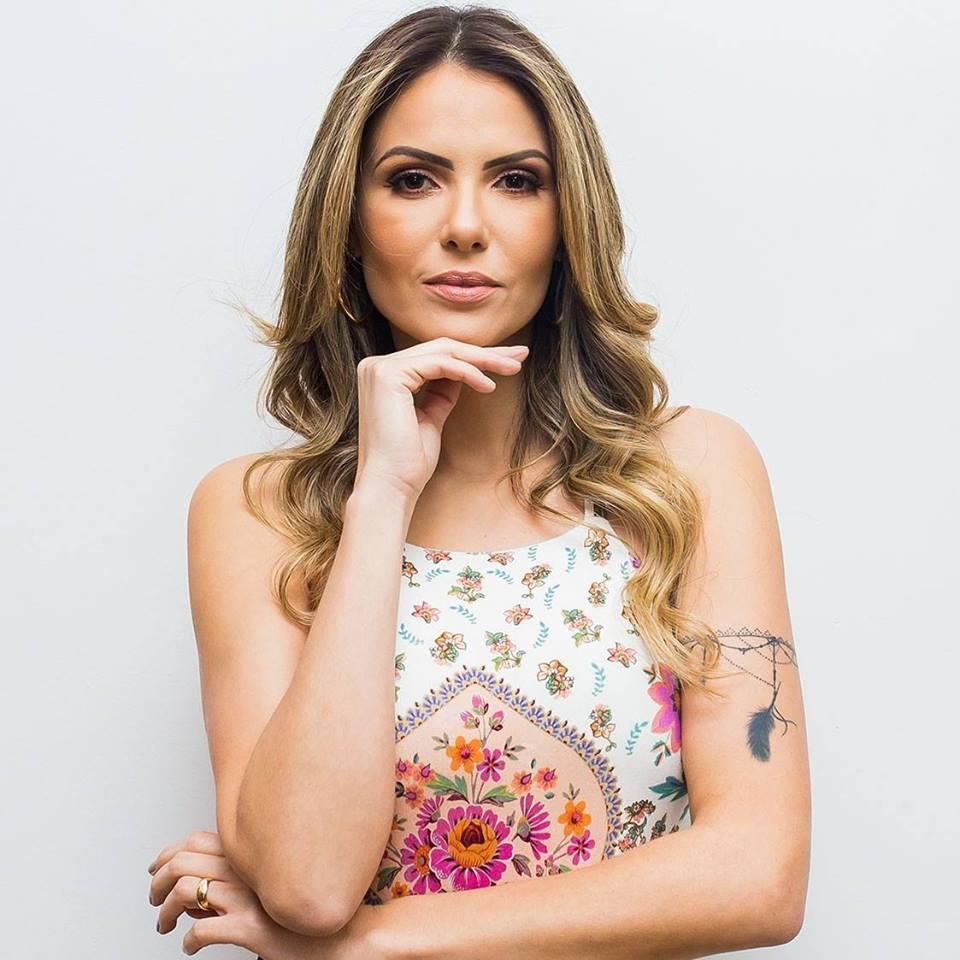 Coach Bruna Abrão idealiza método de emagrecimento que elimina 30 quilos sem dietas loucas