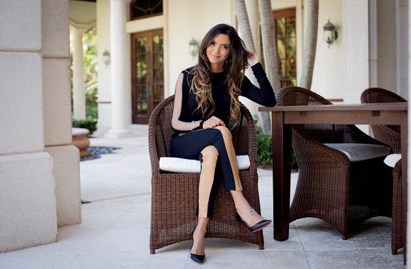 Blogueira Mônica Hill cria ferramenta de estratégias em mídias sociais