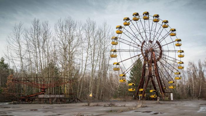 10 coisas que você precisa saber para fazer turismo em Chernobyl