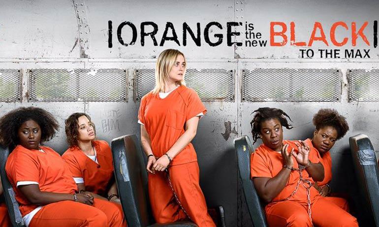 Chega ao fim a série símbolo do Netflix