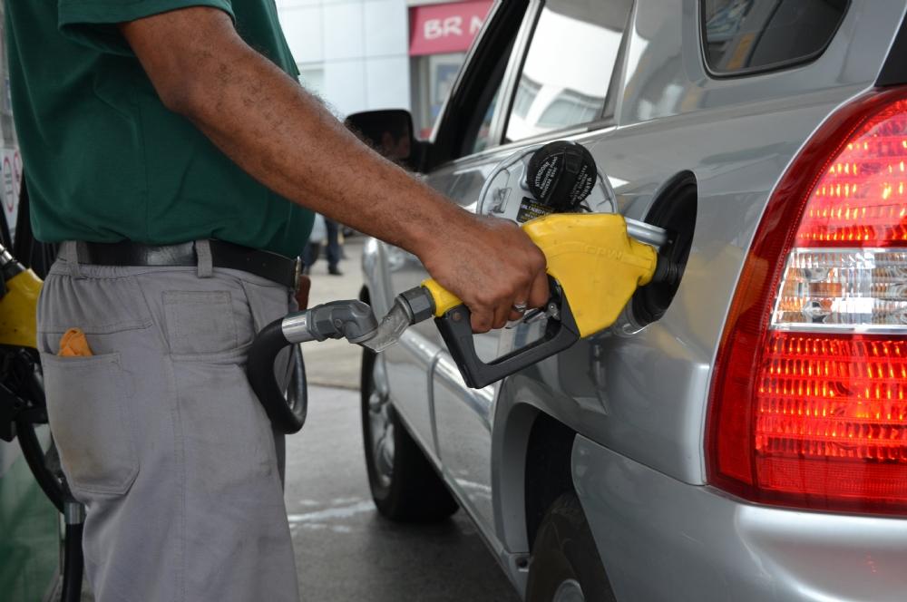 Petrobras não pretende mexer no preço dos combustíveis