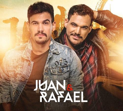 Música Prestador de Amor é a nova aposta da dupla Juan e Rafael