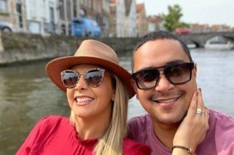 Carla Perez e Xanddy terão que pagar dívida de R$ 5 milhões