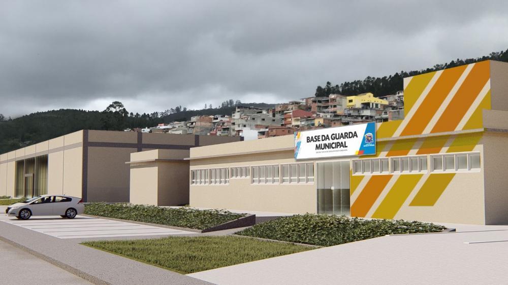 Prefeitura de Santana - divulgação