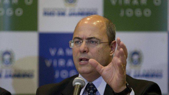 Witzel quer criar órgão na Controladoria Geral do Estado