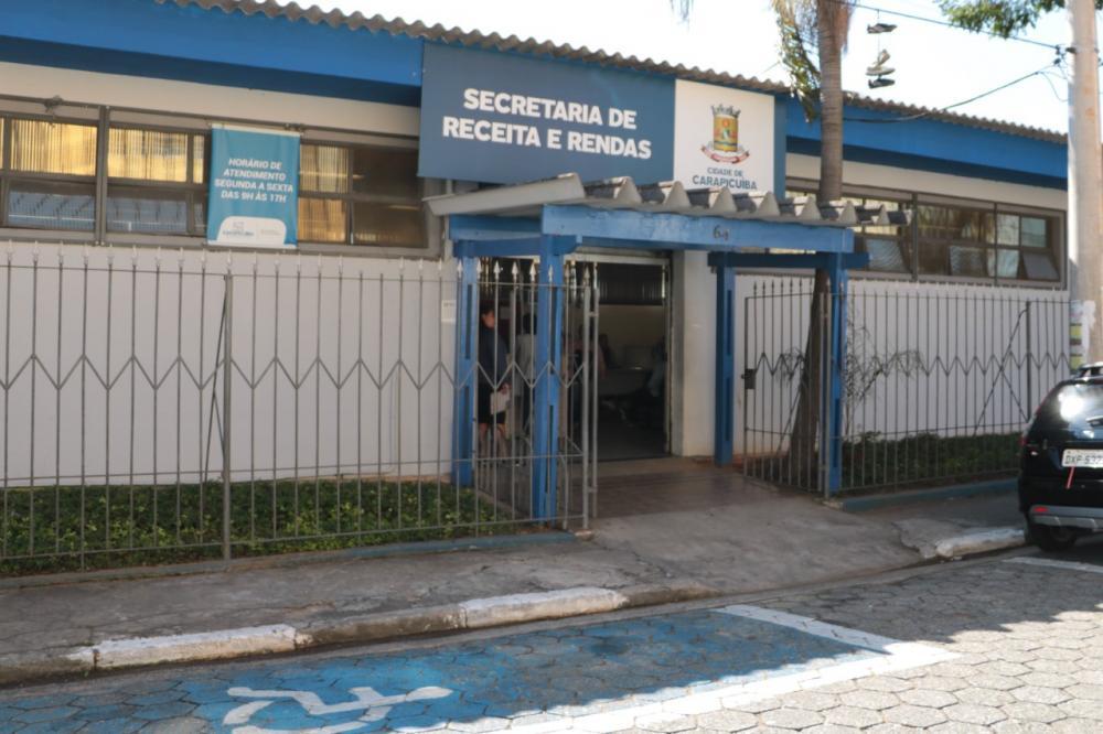 Prefeitura de Carapicuiba - divulgação
