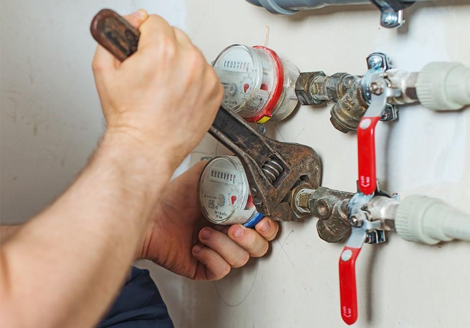 Consumidores de água da Grande SP vão receber medidores inteligentes