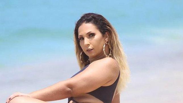 Valesca Popozuda atua em série lançada por Cléo Pires