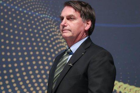 Bolsonaro nega crise no PSL: 'É igual uma ferida, cicatriza naturalmente'