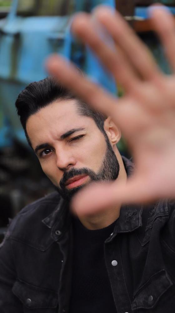 Conheça Diego de Paula: empresário, ator e modelo baiano que faz sucesso em todo país