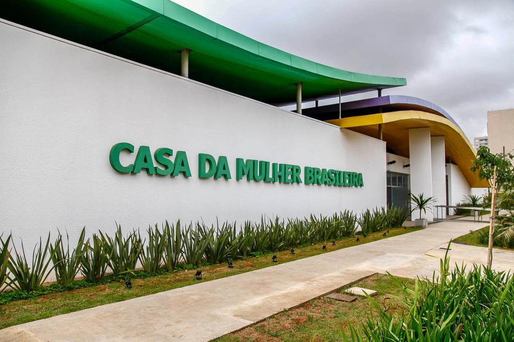 São Paulo inaugura unidade da Casa da Mulher Brasileira